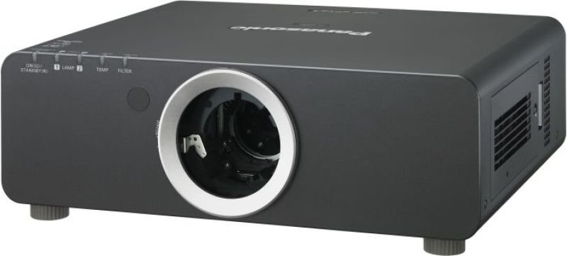 Panasonic PT-DW740ELK 7000 Ansi Lumens Wxga Projector