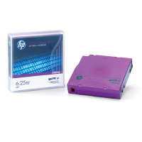 HPE C7976A LTO-6 Ultrium 2.5TB/6.25TB Back Up Media Tape
