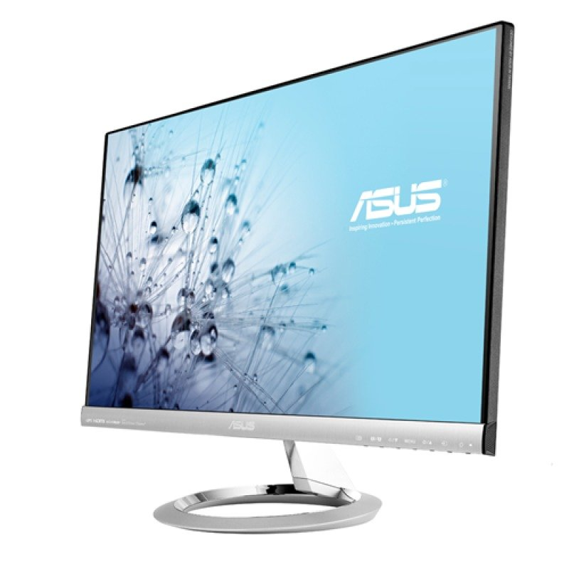 Asus MX239H 23-inch Widescreen AH-IPS LED Multimedia Monitor