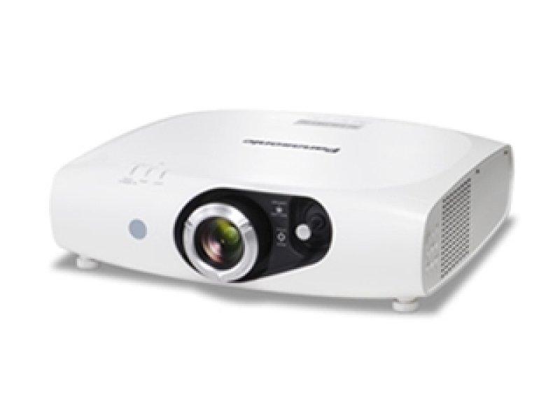 Panasonic PT-RW330EA 3500 Ansi Wxga Projector- Lampless
