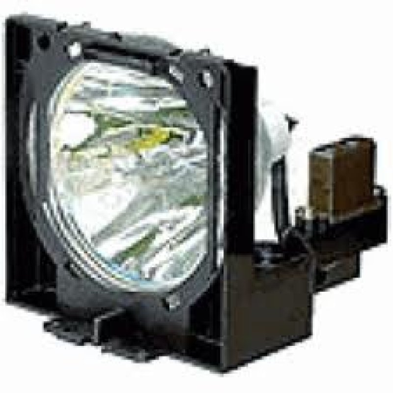 GO Lamp for VLT-XD206LP - Lamp module for MITSUBISHI SD206/SD206U Projector