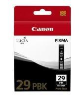Canon PGI-29 PBK Photo Black Ink Cartridge