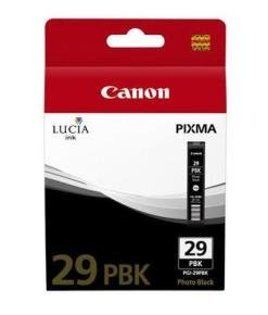 Canon PGI-29 PBK Photo Black Ink Cartridge