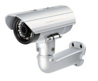 Dlink DCS-7513 Professional Outdoor Full HD Night and Day Camera