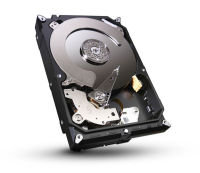 Seagate 3TB Barracuda Internal Hard Drive - OEM