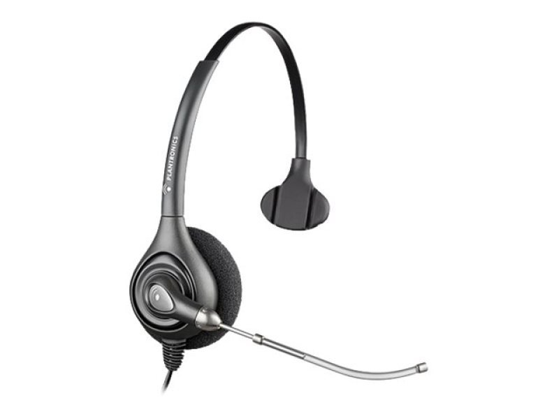 Plantronics SupraPlus HW251H Headset