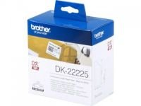 Brother DK-22225 Continuous paper labels