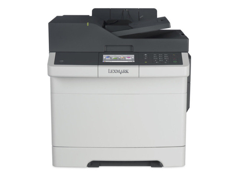 Image of Lexmark CX310n Multifunction Colour Laser Printer