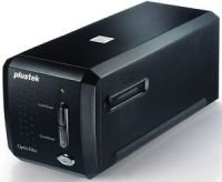 *Plustek OpticFilm 8200i Ai Film Scanner