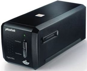 Plustek OpticFilm 8200i Ai Film Scanner