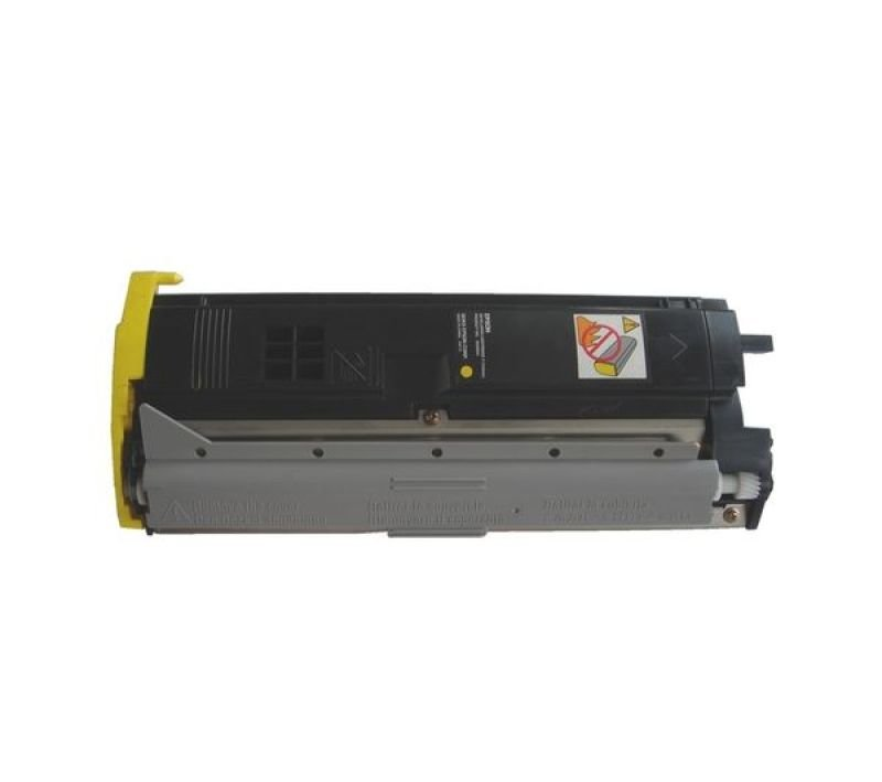 Epson - Toner cartridge - 1 x magenta - 8500 pages - For Aculaser C4200