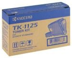 Kyocera TK-1125 Black Toner cartridge