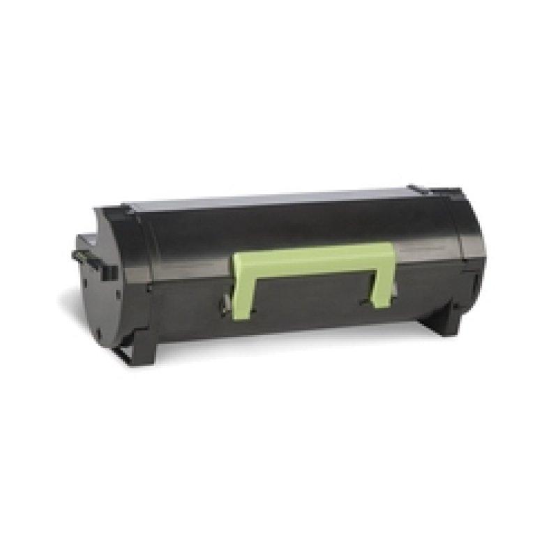 Lexmark 622XE Extra High Yield Corporate Toner Cartridge