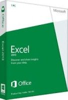 Microsoft Excel 2013 - Non Commercial Version