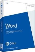Microsoft Word 2013 - Non Commercial Version