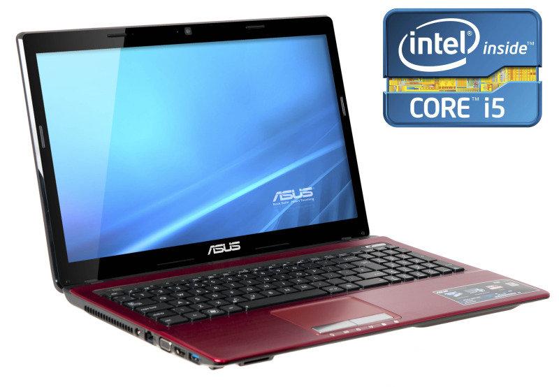 Asus A53E Laptop