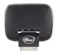 Blue Microphone Mikey Digital Cardioid USB Microphone for iPad/iPhone
