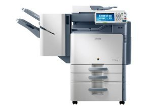 Samsung MultiXpress CLX-9352NA Colour Laser Printer