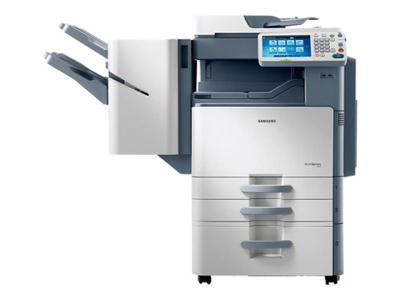 Samsung MultiXpress SCX-8240NA Mono Laser Printer