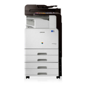 Samsung CLX 9301NA Colour Laser Printer