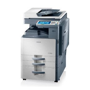 Samsung SCX 8230NA Mono Laser Printer