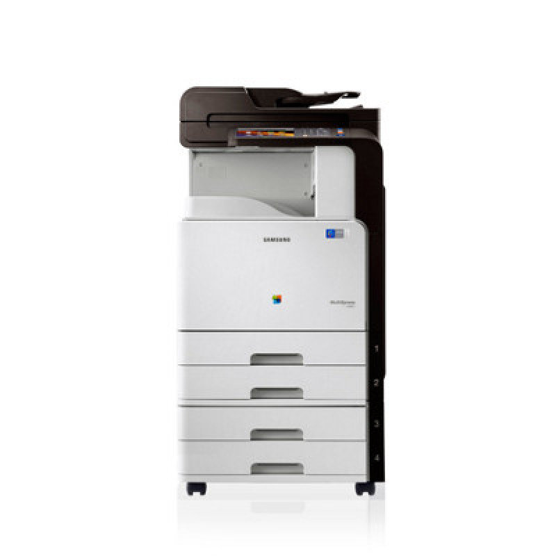 Samsung CLX 9201NA Colour Laser Printer