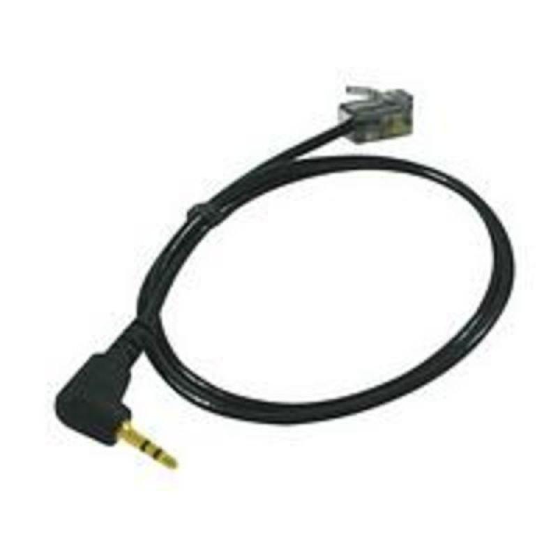 Plantronics Stub Panasonic RJ-11 2.5mm Cable