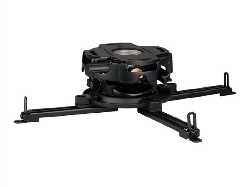 Image of Peerless PRG-UNV Precision Projector Mount with Spider Adaptor