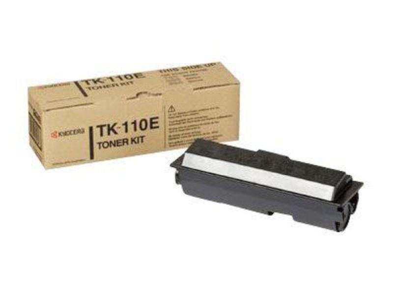 Kyocera TK 110E Toner Cartridge