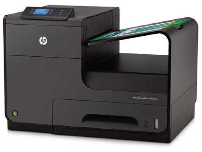 Image of HP Officejet Pro X451dw Wireless Inkjet Printer - Buy one get one Free!