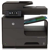 HP Officejet Pro X476dw Multifunction Printer - CN461A