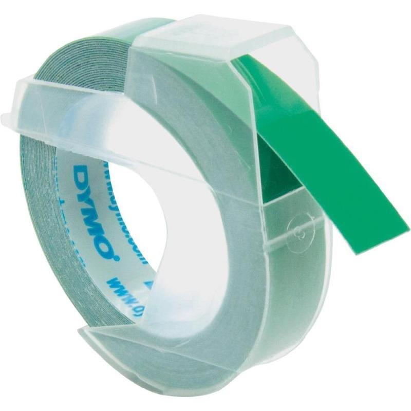 DYMO 3D self-adhesive embossing tape
