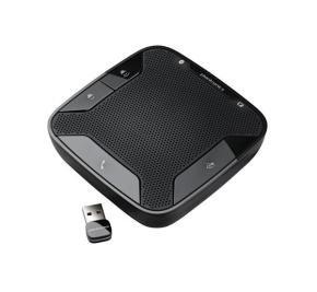 Plantronics Calisto P620 Wireless Bluetooth UC Speakerphone