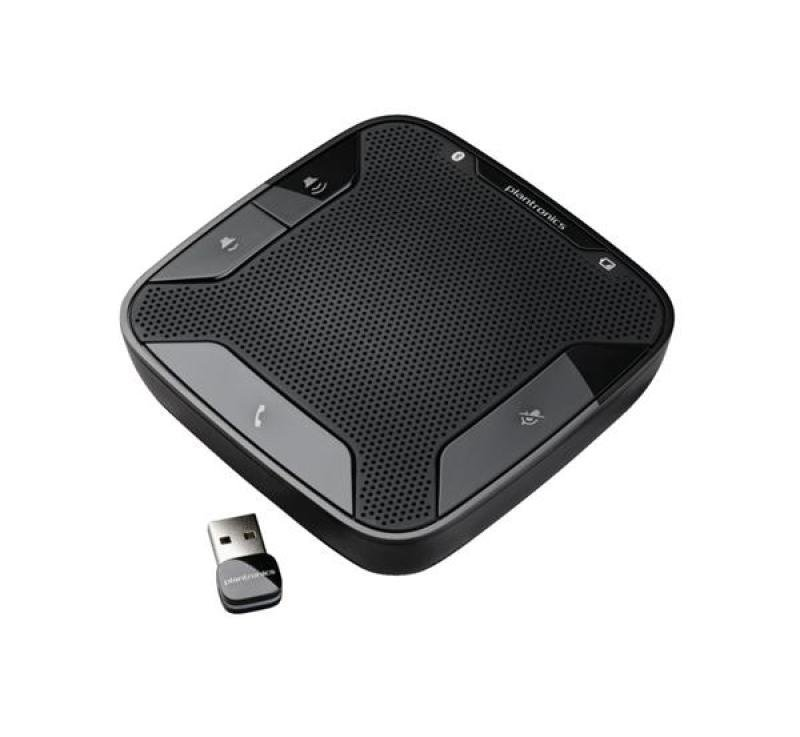 Plantronics Calisto P620 Wireless Bluetooth UC Speakerphone