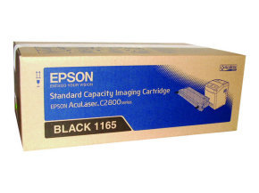 *Epson C2800 Black Laser Toner Cartridge