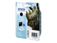 Epson T1001 25.9ml Black Ink Cartridge 995 Pages