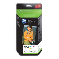 HP 364 Series Photo Value Pack - CH082EE