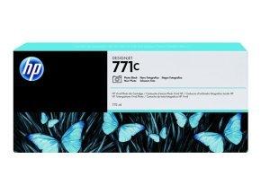 *HP 711C 775-ml Photo Black Ink Cartridge
