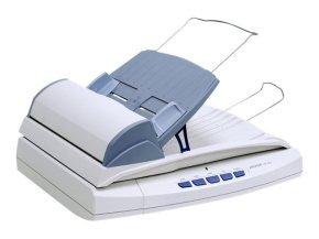 Plustek Smartoffice Pl806 Document Scanner