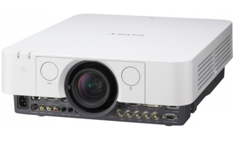 Sony VPL-FH31 4300 Ansi Lumens LCD Projector
