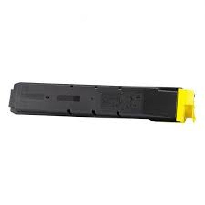 Kyocera TK 8600Y Yellow Toner cartridge