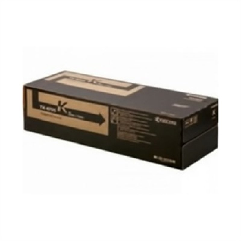 Kyocera TK 8705K Black Toner cartridge