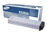 Samsung CLX-K8380A Black Laser Toner Cartridge 20,000 Pages