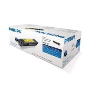 Philips Laser Toner Cartridge and Drum (Black)