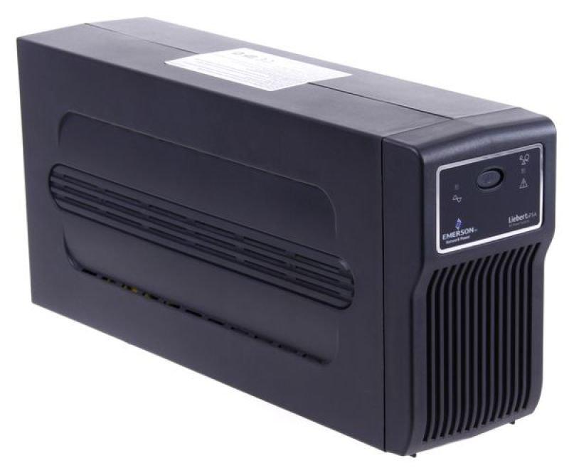 Image of Emerson Liebert PSA650MT3-230U PSA Line-Interactive UPS 650VA/230W