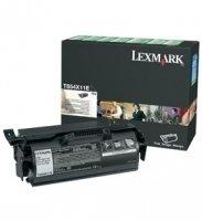 Lexmark T654 Extra High Yield Black Toner