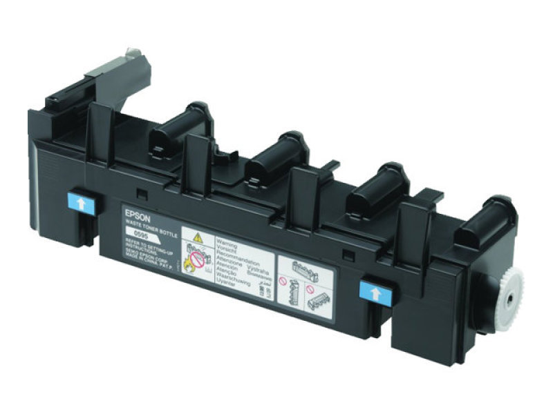 WASTE TONER BOTTLE S050595 - .