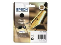 Epson 16XL Black Ink Cartridge