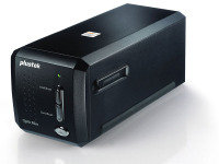 Plustek Optic Film 8200i SE 7200 Film Scanner