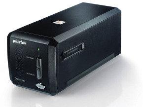 Plustek Optic Film 8200i SE 7200 Film Scanner
